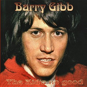 barry gibb mp3