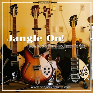 Jangle On