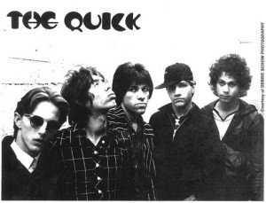 The Quick band